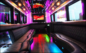 exquisite limousine chicago