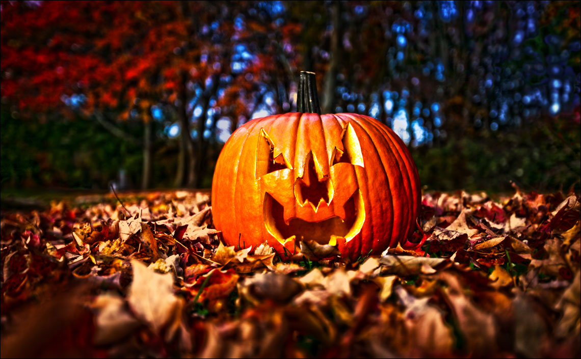 Halloween Party Bus Rentals | Find a party bus for Halloween