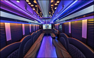 m&v limousines long island